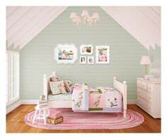 new requirement for buying a house, it must have this shape for Skyla's bedroom!