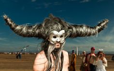 Regardless of race, age, creed, or country, nothing calms the beast or soothes the soul more profoundly than a blowout music festival! Here's my Top 15 Extreme Music Festivals Burning To Rock Your World!