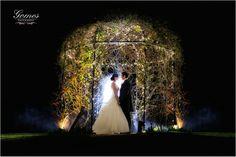 Wedding Photography at The Old Kent Barn