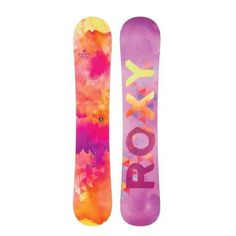 On Sale Now - Save up to off. This snowboard is as sweet as its name with the banana technology and beveled catch-free edges that makes this board perfect for the rider looking to progress their skills. Snowboard Goggles, Ski And Snowboard, Ski Goggles, Winter Hiking, Winter Fun, Winter Cabin, Roxy, Snowboard Design, Fun Winter Activities
