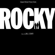 Bill Conti - Rocky (Original Soundtrack 1976)