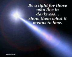 Light worker. ....
