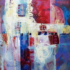 Vania Pentcheva - Untitled 9