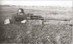 Свой среди чужих. Противотанковые ружья » Военное обозрение
