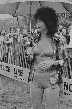 Soul Music, Music Is Life, Woodstock, Monterey Pop, Rock And Roll Fantasy, Grace Slick, Jefferson Airplane, Neil Patrick Harris, 70s Music