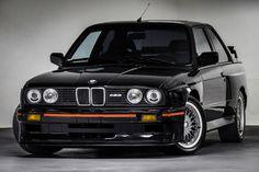 BMW Sport Evolution Such an awesome car! Bmw M3 Sport, Maserati, Bugatti, M3 Tuning, Bmw M Series, Rolls Royce Motor Cars, Bmw E30 M3, Bavarian Motor Works, Bmw Classic Cars