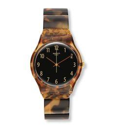 ECAILLE (GC113) - Swatch International