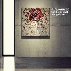 #Cammino Virtual Gallery