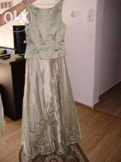 Rochie lunga,eleganta Bucuresti - imagine 1