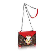 41cf18e333de 9 meilleures images du tableau Louis Vuitton   Louis vuitton purses ...