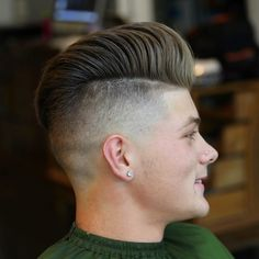 Textured Hairstyles For Men http://www.menshairstyletrends.com/textured-hairstyles-for-men/ #texturedhaircuts #texturedhairstyles #menshairstyles #menshairstyles2017 #texturedhairstylesformen #coolhair #coolhaircuts #coolhairstyles #hairstylesformen