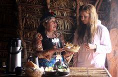 Con diversas actividades regiones chilenas celebran el año nuevo mapuche
