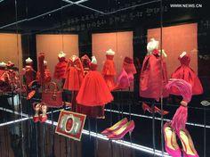 Dior House of Colors Seoul 2016