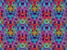 """""""Leaf Monsters"""" by praxicalidocious pixlr-pattern"""