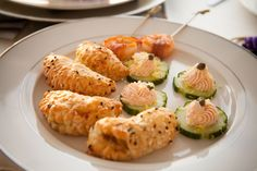 #ChickenCurryEmpenadas #Appetizers #TrayPassed #ChefDavid #Catering  #FoodPresentation #cynb #CharterYachtsNewportBeach #NewportBeach #Wedding #BeachWedding #CocktailHour