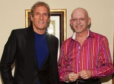 Michael Bolton, January 21, 2011, at the Van Wezel Performing Arts Hall, Sarasota, Florida