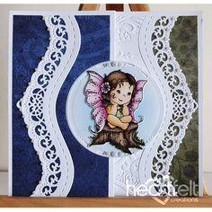 Heartfelt Creations - Fairy Dreams Project