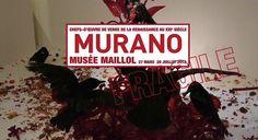 Le Musée Maillol à Paris expose Murano !