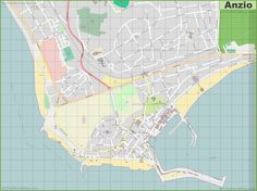 Large detailed map of Edinburgh Maps Pinterest Edinburgh and City