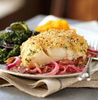 this is another one of our favorite recipes using one of our favorite fish, sablefish. Cod Recipes, Dog Food Recipes, Great Recipes, Keto Recipes, Shellfish Recipes, Seafood Recipes, Alaska Seafood, Black Cod, Sustainable Seafood