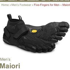 Vibram Five Fingers Malori for Men's