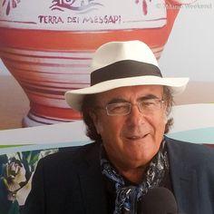 #albano #sorprese #expo2015 #milano #surprise #milan  [IT] AL BANO CARRISI: VENITE IN PUGLIA, TERRA DI SORPRESE. NON VE NE PENTIRETE  [EN]  AL BANO CARRISI: COME TO PUGLIA, LAND OF SURPRISES. YOU WILL NEVER REGRET  http://www.itipicidipuglia.it/2015/09/22/al-bano-carrisi-venite-in-puglia-terra-di-sorprese-non-ve-ne-pentirete/