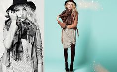 Fall look from Free People