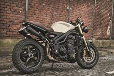 speed triple custom - Google Search