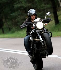 The Hows And Whys To Buying A Used Motorcycle