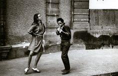 Le Voyage mexicain, 1966 par Bernard Plossu