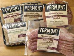 The Vermontavore Box