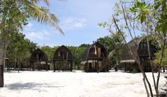 Mantanani, Borneo