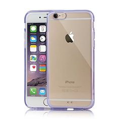 iPhone 6 Case (Full 4.7)- New Transparent Protective Case  for your Apple Phone - For Girls and Guys - Stylish and Fashion Case to Protect your Investment -  High Quality TPU/Rubber Construction  - Best Life Time Guarantee (Purple) Celle http://www.amazon.com/dp/B00SPD2W4G/ref=cm_sw_r_pi_dp_APWzvb0J9M041