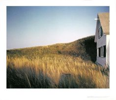 Meyerowitz, Joel- Dune Grass House | Cape Light Fine Art