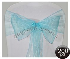 Cheap chair sash bows, Buy Quality sash dress directly from China chair organza sashes Suppliers: 100 pcs/lot 23 colors option Wedding Organza Chair Cover Sashes Sash Party wedding decoration Bow ,factory direct best q