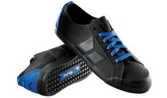 Cool color combo. One of my longtime fave brands. Macbeth. I have a bunch of these shoes.
