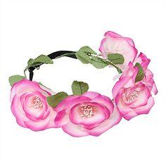 Bloom Bloom Garland #mimcomuse