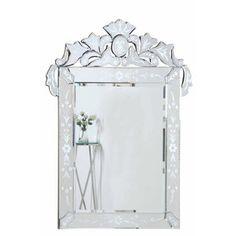 San Marco Wall Mirror