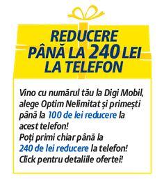 promotie Digi Mobil