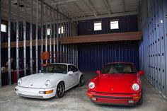 Man cave condos for you to create a luxury car garage design in your private car garage. Garages for your car.your ultimate garage man cave. Man Cave Garage, Garage House, Car Garage, Ultimate Garage, Luxury Garage, Porsche Club, Cars And Coffee, Garage Design, Lake View