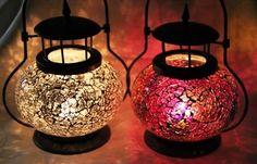 Gorgeous Lanterns!!
