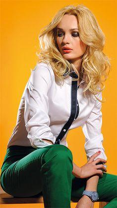 Naracamicie. Naisten helppohoitoinen paitapusero. ALE 69 €(Norm. hinta 99 €).