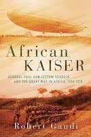African Kaiser by Robert Gandi