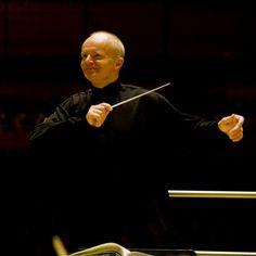 Thomas Zehetmair     #conductor #classical #orchestra    © Dan Brady