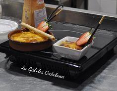 Crema catalana o de Sant Josep........