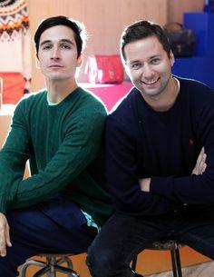 jack and lazaro / proenza schouler
