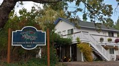 Husum Riverside B&B, Washington State. Thank You for your participation in the B&Bs for Vets Program