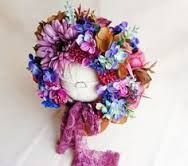 Image result for bonnet flower