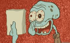 When You Stayed Up All Night Writing Your Essay - Spongebob Squarepants Meme - Funny Memes With Squidward Memes Spongebob, Spongebob Squarepants, Spongebob Squidward, Rick Riordan, I Love Books, My Books, Reading Books, Exams Memes, Finals Week Humor