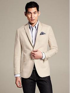 Men's Apparel: blazers & vest | Banana Republic | MENS ^ FASHION ...